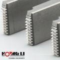 "HONGLI 1/2""-4"" HSS Thread Machine Screw for threading machine"
