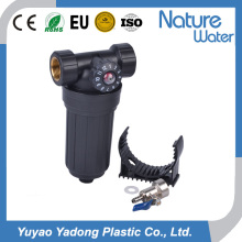 Cross-Flow Filter for The Center Water Filter and Softener