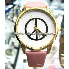 2013 Fashion Leather Strap Digital Jewelry Watches For Women JW-16