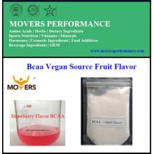 Nutrition sportive Bcaa Vegan Source Fruit Flavor