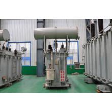 66kv Китай Двухмоторный силовой трансформатор от производителя