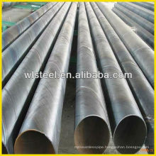 astm a53 gr.b carbon steel pipe production line
