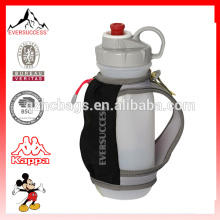 Nuevo estilo Running Water Bottles with pocket (ES-Z340)