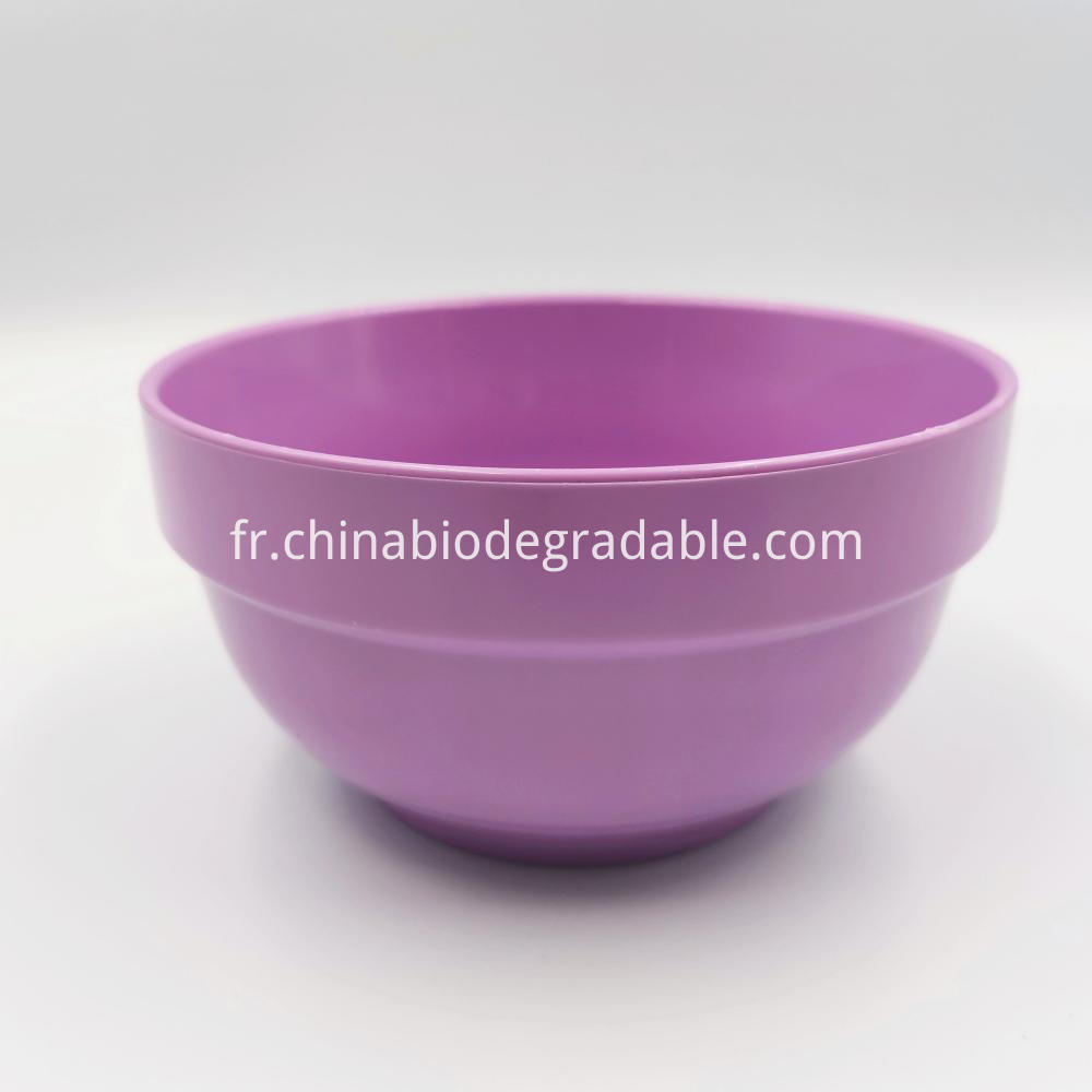 Eco-friendly High-quality Safe Tableware Bowls