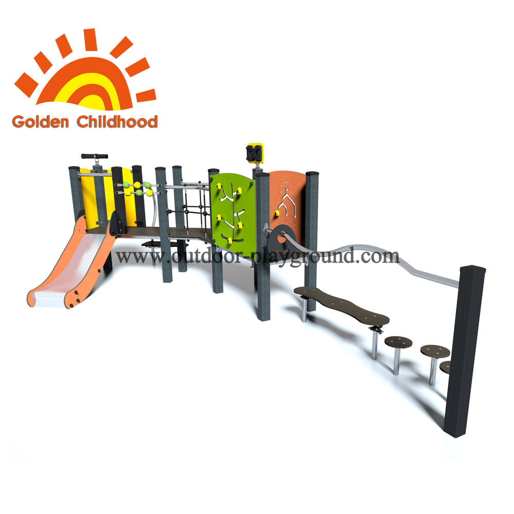 Best Lovely Outdoor Children Playground Facilities