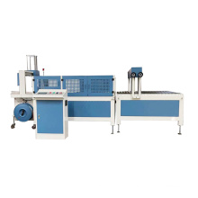 Fully Automatic carton pp strapper Box Strapping Machine