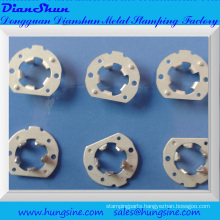 Professional Chrome Metal Stamping Parts