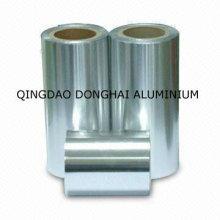 Feuille d'aluminium pour usage de cuisine