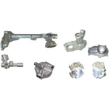 Automatische Lenksysteme für Aluminiumformen