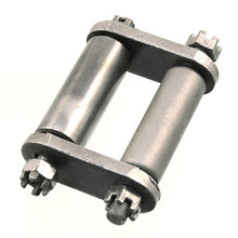 REAR SPRING SHACKLE ASSEMBLY
