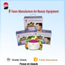 2015 Hot sale natural smart fruit facial mask making machine