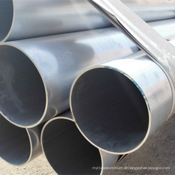5052 Aluminiumlegierungsrundrohr