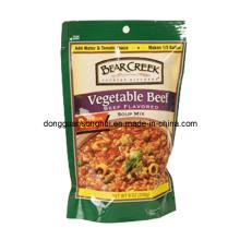 Retort Bag for Soup/Stand up Retort Pouch/Retort Food Bag