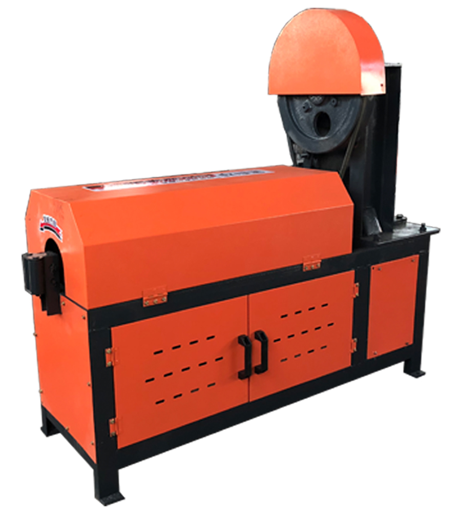Zero Error Wire Straightening Machine
