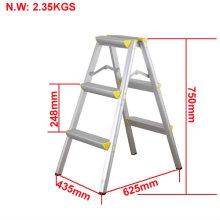 Double Side Aluminium Ladder