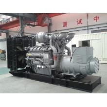 250kVA Diesel Genset by Perkins Potência do motor