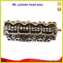 Wl51-10-100c für Mazda B2500 Kompletter Wl Zylinderkopf