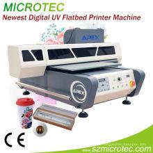 Impressora de tecido não tecido (LED UV)