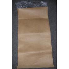 Bolsa compuesta de película delgada de papel Kraft