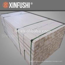 Poplar lvl para embalagem e móveis mais longos 12m