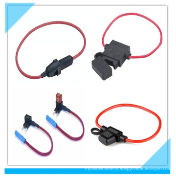 Auto Car Mini Fuse Holder