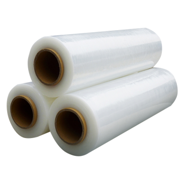 Ταινία Stretch Film Wrap Ναυτιλία Clear Plastic Wrap
