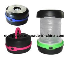 Telescopic Foldable1watt LED Camping Lantern (CL-1018)