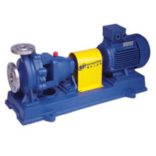 Stainless Steel Chemical Pump (IH)