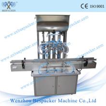 Glass Bottle Automatic Filling Machine Water Filling Machine