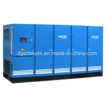 Двухступенчатый воздушный компрессор с водяным охлаждением высокого давления 18 бар (KHP315-18)