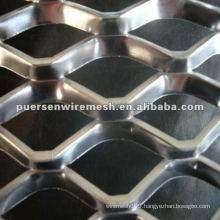 Heavy Galvanized Expanded Metal Lath Manufacturing