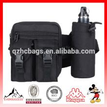 Военные управлением талии пакет тактический мешок Шкафута с держателем бутылки