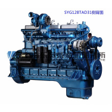 308 kw, G128, Shanghai Dongfeng Diesel Engine for Generator Set, Dongfeng
