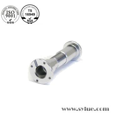 ODM 304 CNC-Bearbeitung aus rostfreiem Stahl mit Polieren