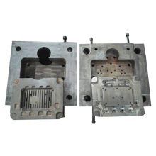 Zinc Die Casting of Switch Plate