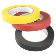 Fita adesiva colorida resistência a altas temperaturas