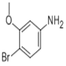4-Bromo-3-methoxyaniline