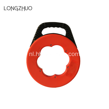 Steel Fish Tape Puller Cable Equipment Tool