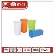 plastic cup 0.68L