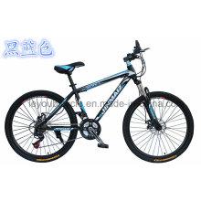 Bicicleta de montanha em liga de alumínio / bicicletas de estrada / bicicletas