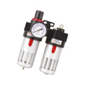 """G1/8"""" G1/4"""" G3/8"""" G1/2"""" Air source treatment AFC BFC series two point combination ( FR.combination )"""