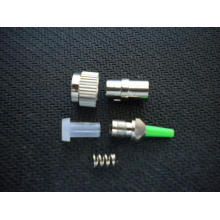 Connectors for Optical Patch Cord Fcapc 0.9 mm