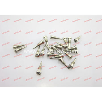 Half Thread Stainless Steel Self Align Screw