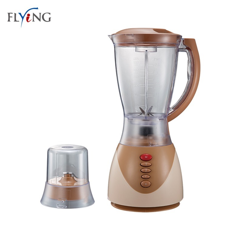 OEM 350W Kitchen Blender With Replacement Parts