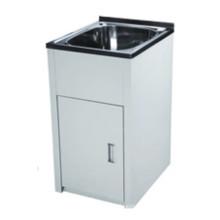Unidade australiana padrão da vaidade / cuba de lavagem única da lavanderia (470)
