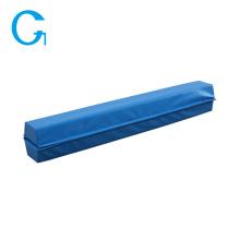 Gymnastik Half Folding Foam Übungsbalken