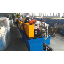 Square Pipe Roll Forming Machine Line