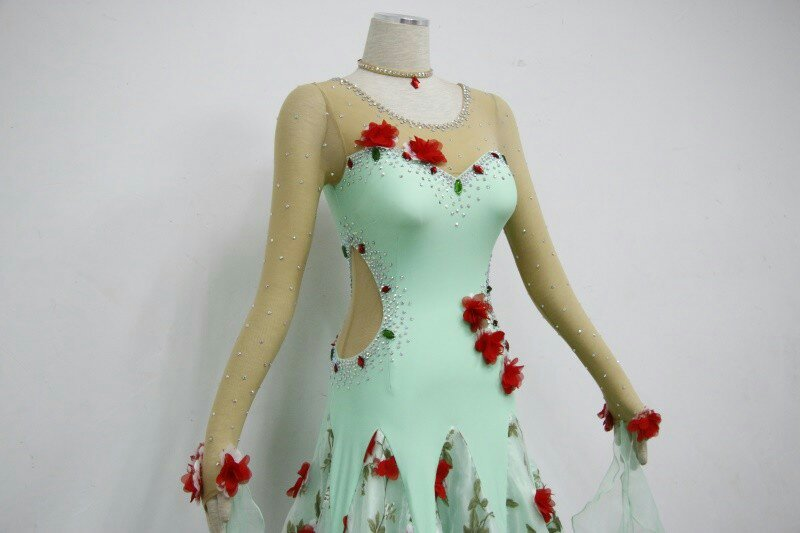 Ballroom Dance Dresses For Sale Uk