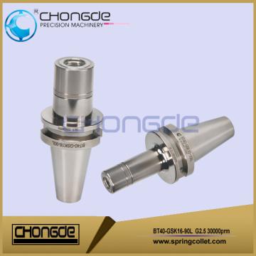 high quality lathe parts BT40 GSK tool holder