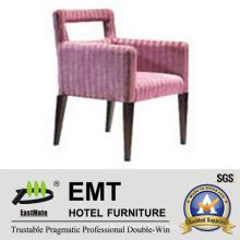 Простой симпатичный деревянный стул отеля (EMT-021)